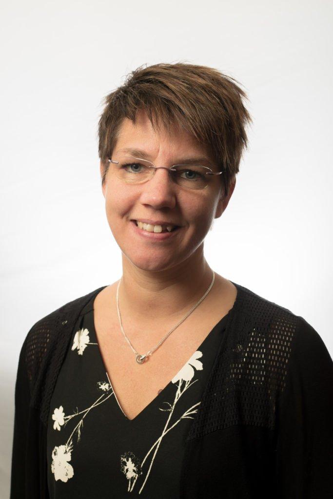 Sigrid Isberg, Svedab i Sveg AB -
